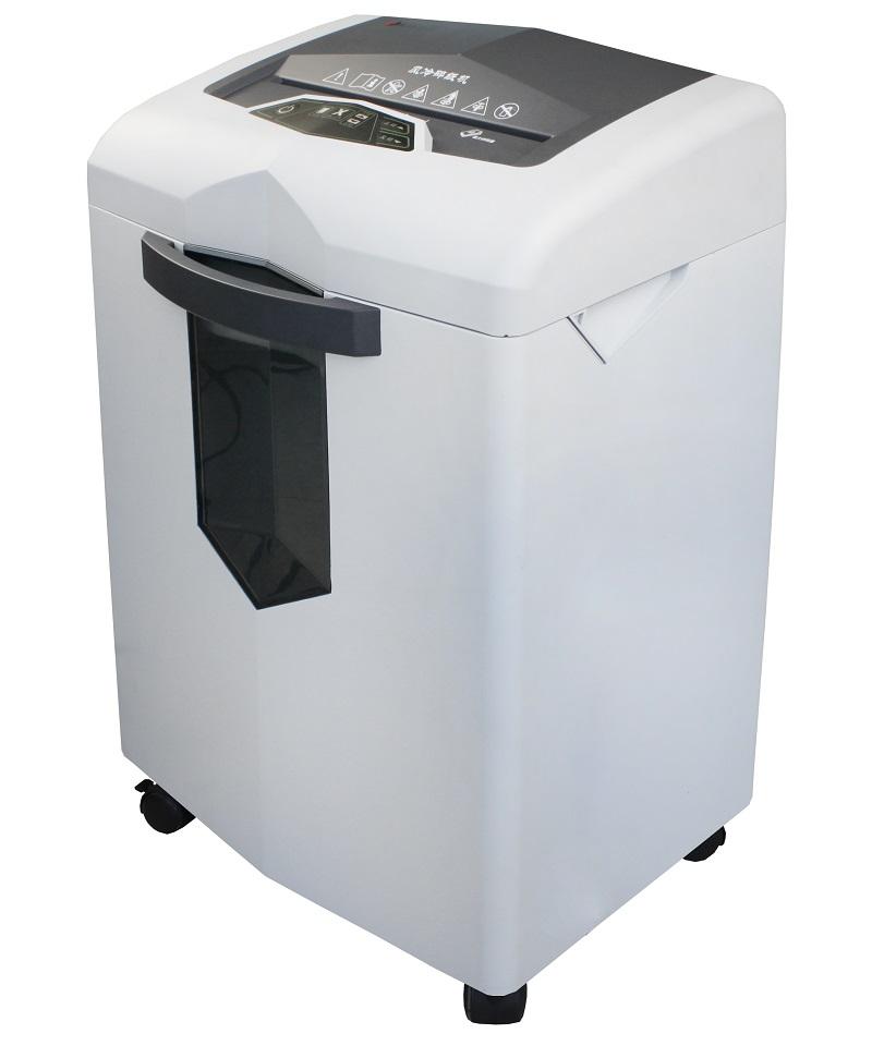 山东汇金HJS-27B碎纸机,风冷高端碎纸机
