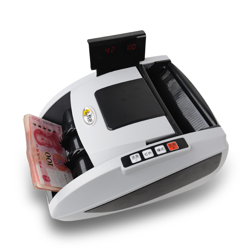 济南科密300(C)点钞机