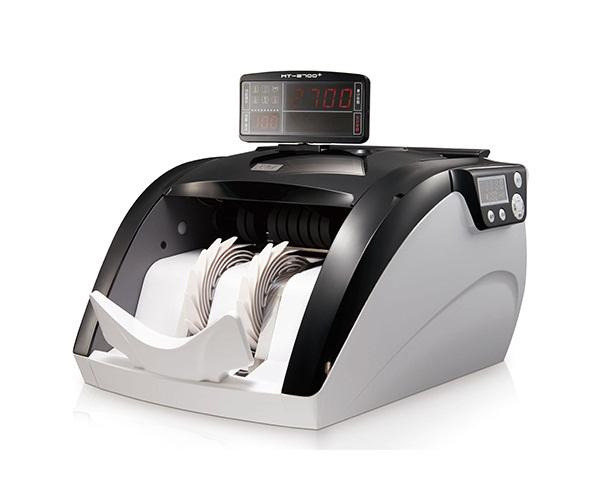康艺点钞机JBYD-HT-2700+(B)全智能点钞机银行专用