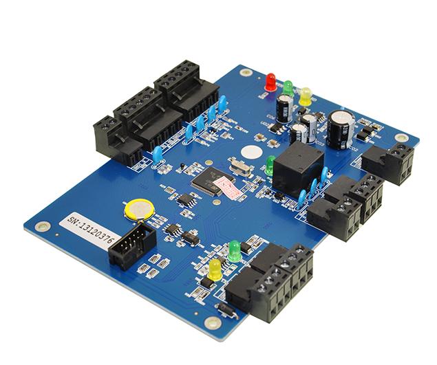 济南开尔瑞 CA-3210B、CA-3220B、CA-3240B  RS485 门禁控制板