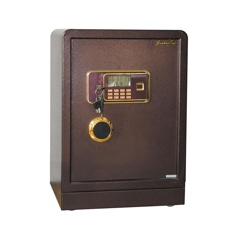 济南金豪D-70D保险柜 保险箱