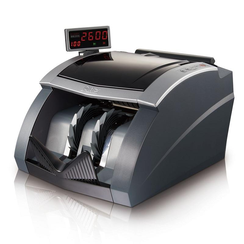 济南康艺JBYD-HT-2600+(B)点钞机