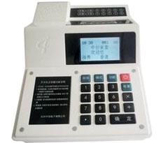 济南中创售饭机HDC-718Y(液晶)