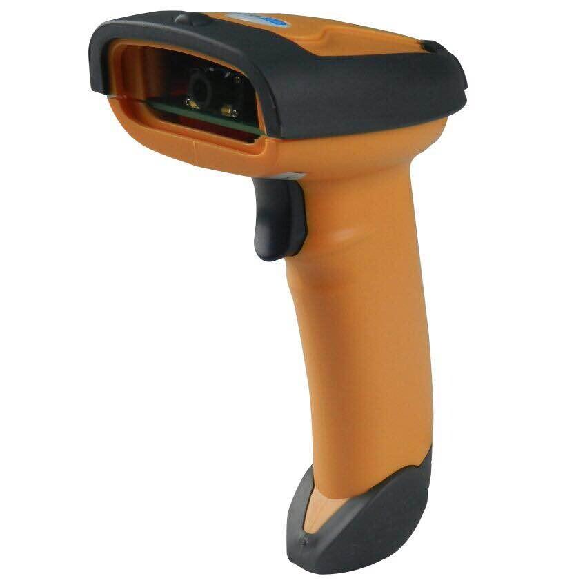 迅镭扫描枪nt-8080  有线二维码扫描枪