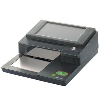 济南普霖支票打印机臻卓Z-100