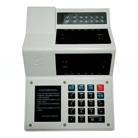 济南中创售饭机HDC-718 台式机