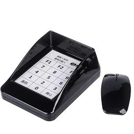 济南美恒通MHT-600触摸语音密码键盘