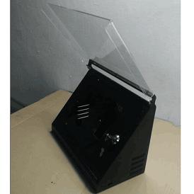 汉王考勤机专用防雨保护罩防护罩