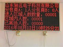 工地管理系统LED屏