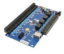 济南开尔瑞CA-3210BT、CA-3220BT、CA-3240BT  TCP/IP门禁控制板