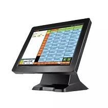 济南超赢收款机CY-6000BL单屏触摸屏