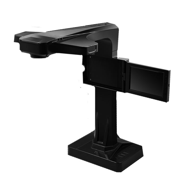 济南良田BS1000P高拍仪 成册扫描仪