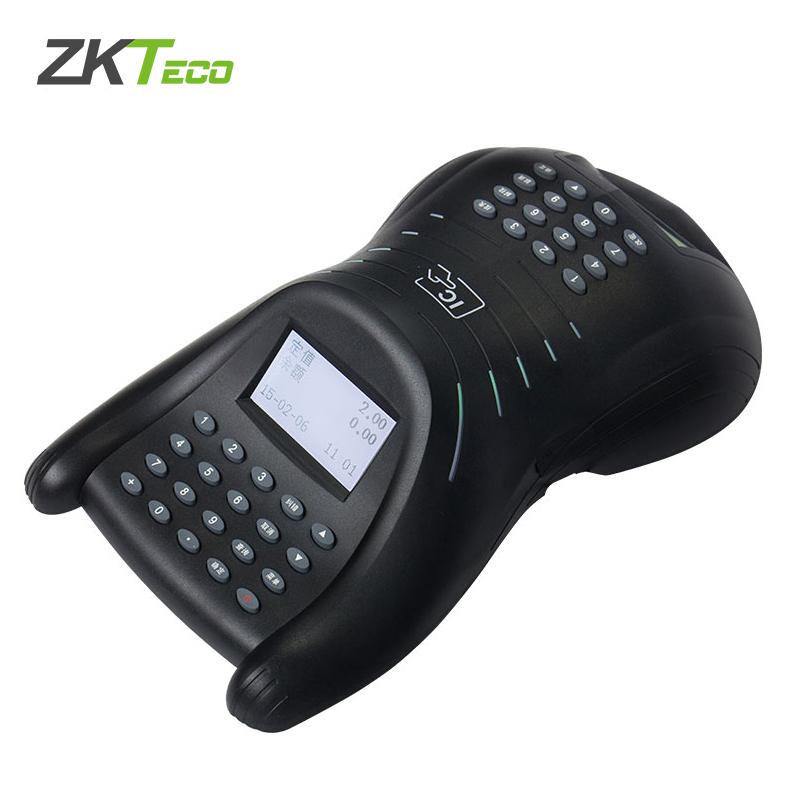 济南中控智慧离线IC卡售饭机CM20等同CM10ID卡在线消费