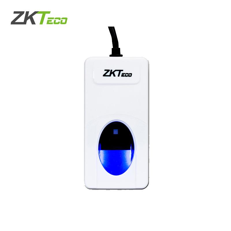 济南中控智慧ZK9000指纹采集仪