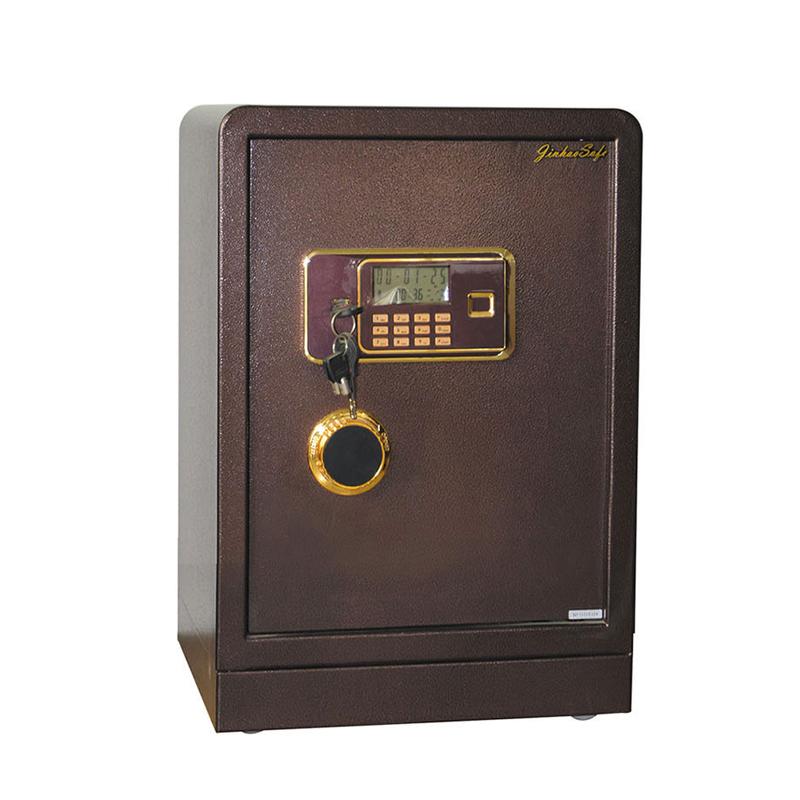 济南金豪D-60D保险柜 保险箱