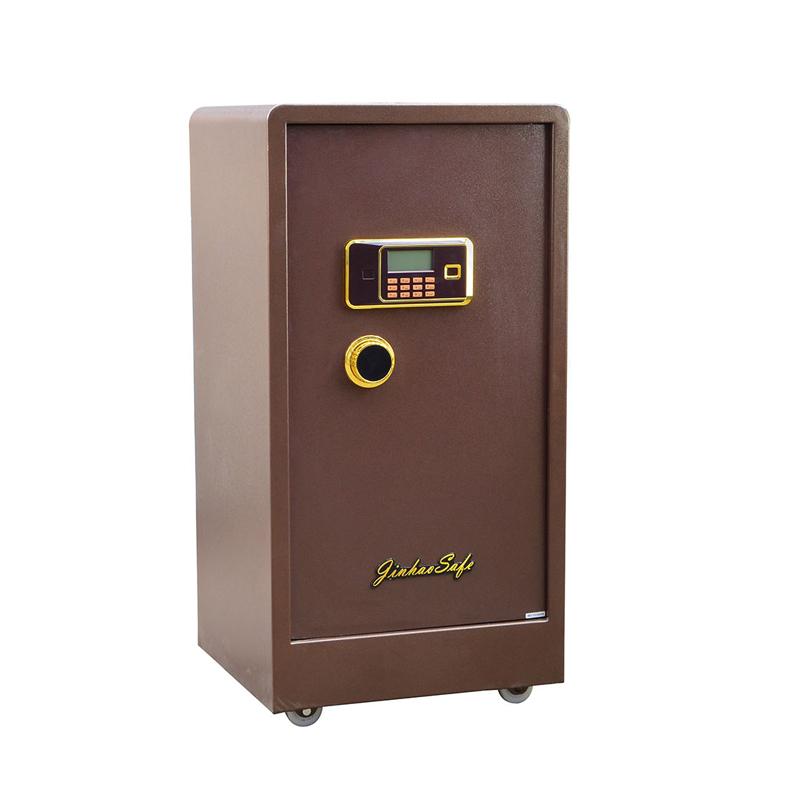 济南金豪D-80D保险柜 保险箱