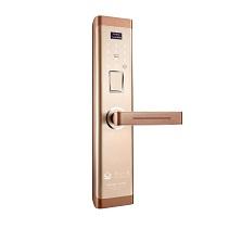 济南开尔瑞指纹锁密码锁CK-6166