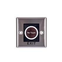 济南中控智慧K1-1D红外感应开门按钮