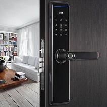 HUNE/科裕智能锁918-E3